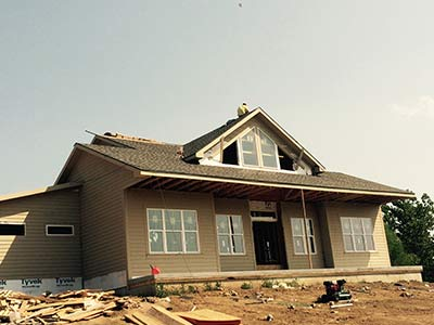 roofing companies Kansas city