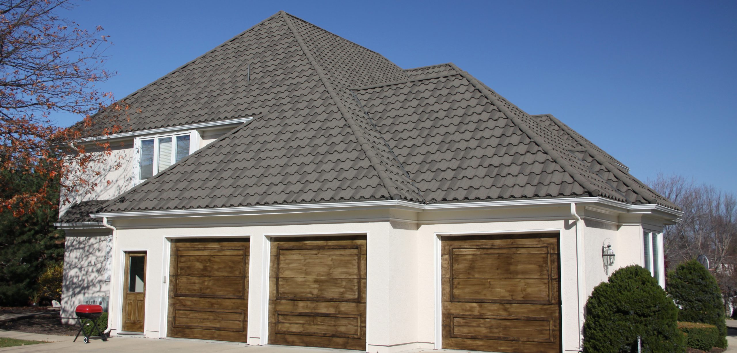 roofing Kansas city